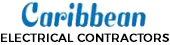 Caribbean Electrical Contractors Logo